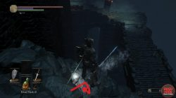 Bellowing Dragoncrest Ring Location Dark Souls 3