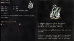 Black Serpent Dark Souls 3