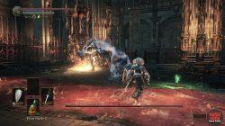 Boreal Valley Dancer Firebomb Dark Souls 3