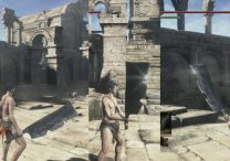 Butcher Knife Showcase Dark Souls 3