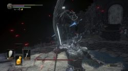 Champion Gundyr Dark Souls 3