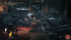 Dancer 2nd Phase Attack Dark Souls 3