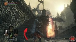 Deep Battle Axe Location Route Dark Souls 3