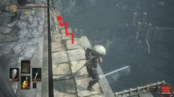 Dragon Crest Shield Path Location Dark Souls 3