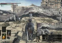 Dragon Tooth and Havel's Greatshield Dark Souls 3
