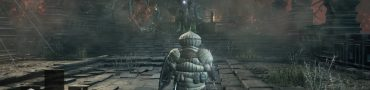 Dragonslayer Armour Dark Souls 3
