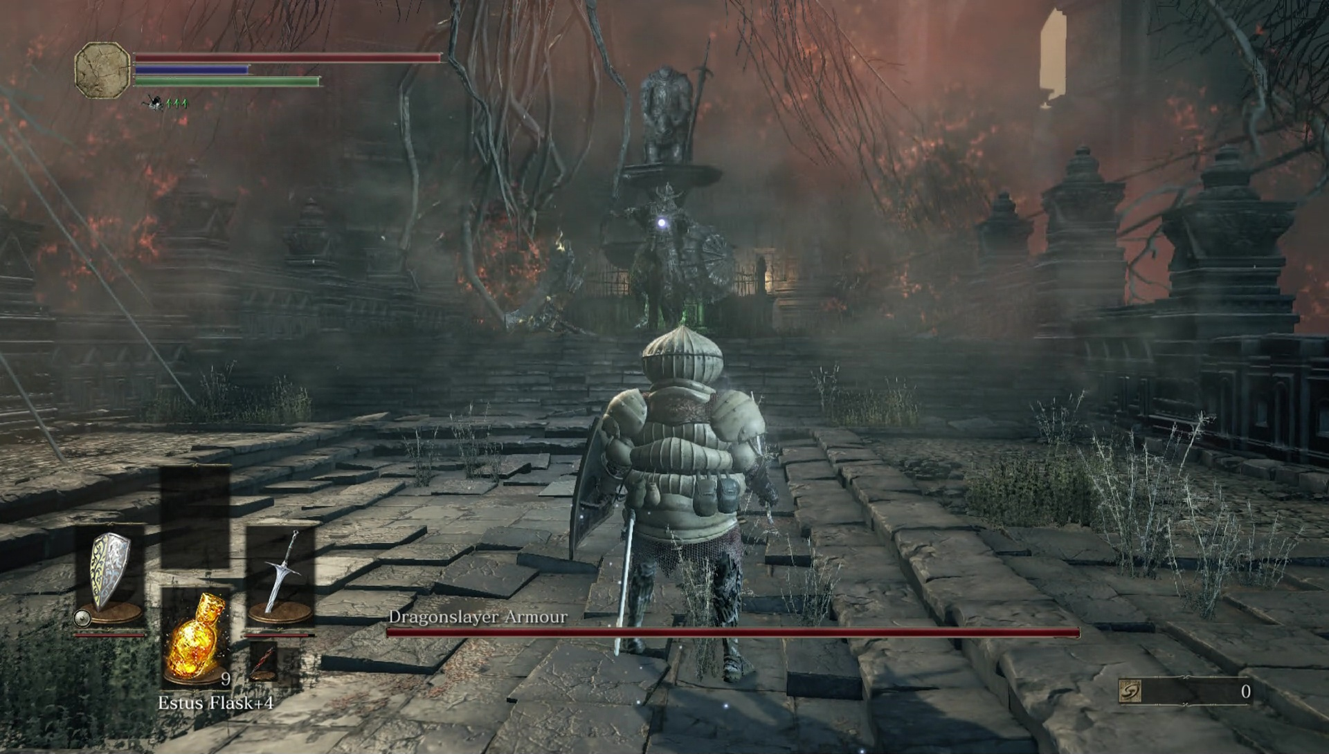 Dragonslayer Armour Boss Fight Dark Souls 3 Gosu Noob The dragonslayer armor doesn't follow the rules set by the game it'self. dragonslayer armour boss fight dark
