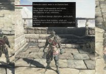 Eastern Armor Dark Souls 3