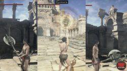 Eleonora Dark Souls 3