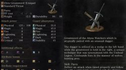 Farron Greatsword Dark Souls 3