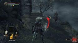 Flame Stoneplate Ring Dark Souls 3