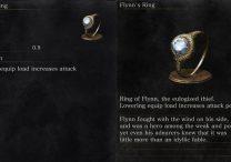 Flynn's Ring Dark Souls 3