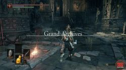 Grand Archives Dark Souls 3