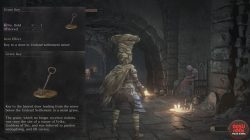 Grave Key Dark Souls 3