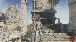 Great Scythe Dark Souls 3