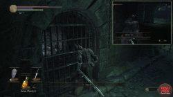Jailbreaker's Key Dark Souls 3