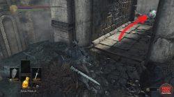 Lightning Clutch Ring Location Dark Souls 3