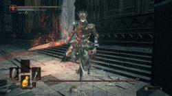 Lorian Elder Prince Dark Souls 3