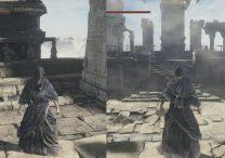 Lothric's Prayer Set Dark Souls 3