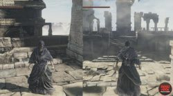 Lothric's Prayer Set Dark Souls 3