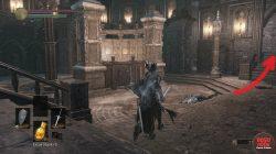 Magic Clutch Ring Location Dark Souls 3