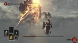 Nameless King Dark Souls 3