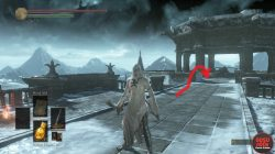 Painting Guardian Armor Set Path Dark Souls 3