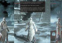 Painting Guardian Dark Souls 3