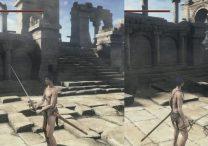 Ricard's Rapier Showcase Dark Souls 3
