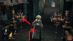 Road to Shadow Armor Set Dark Souls 3