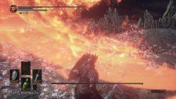 Soul of Cinder Phase 2 Dark Souls 3