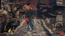 Stone Bridge Undead Settlement Dark Souls 3