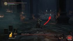 Storm Ruler Location Dark Souls 3