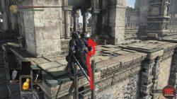 Thunder Stoneplate Ring Location Dark Souls 3