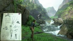 uncharted 4 chapter 17 the second journal entry
