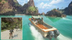 uncharted 4 journal entry 1 chapter 12
