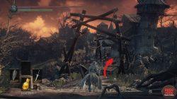Undead Settlement Wooden Bridge Dark Souls 3