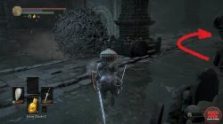 Where to Find Carthus Bloodring Dark Souls 3