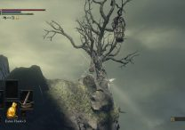 Where to Find Flame Stoneplate Ring Dark Souls 3