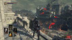 Where to find Flynn's Ring Dark Souls 3