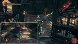 Where to Find Hunter's Ring Dark Souls 3