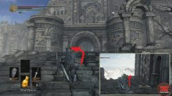 Where to Find Lightning Clutch Ring Dark Souls 3