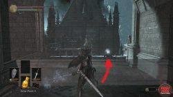 Where to find Magic Clutch Ring Dark Souls 3