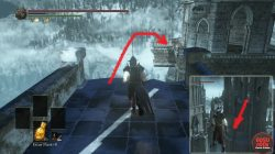 Where to Find Painting Guardian Set Dark Souls 3