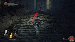 Where to Find Spider Shield Dark Souls 3