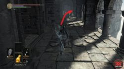 Where to Find Thunder Stoneplate Ring Dark Souls 3