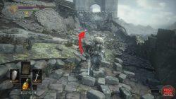 Where to find Dragon Crest Shield Dark Souls 3
