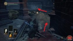 Where to find Lloyd's Sword Ring Dark Souls 3