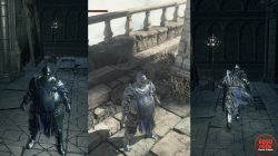 Winged Knight Dark Souls 3