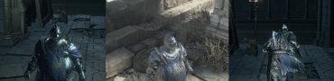 Winged Knight Dark Souls 3